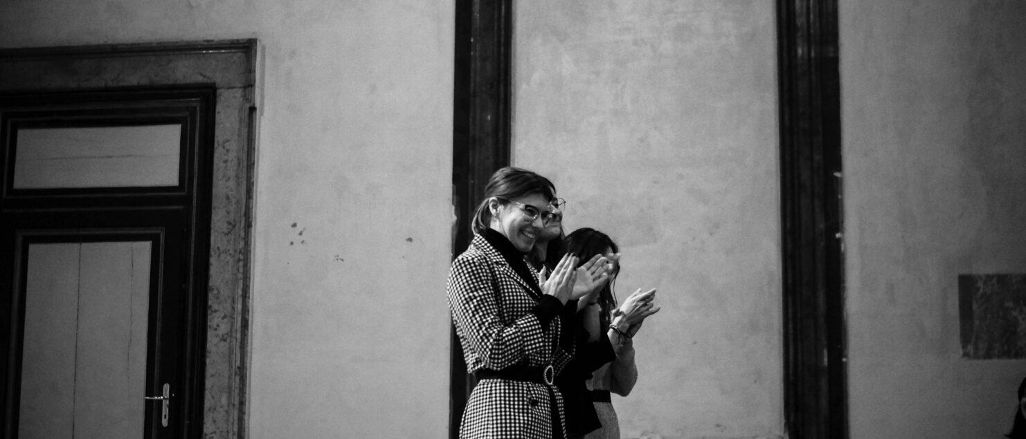 ACME Art Lab Ritmi da lontano 30 novembre 2019 Credits Emilia Rombolà